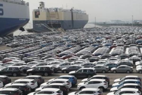 Kora's auto exports down 1.9% in 2019 amid slowdown