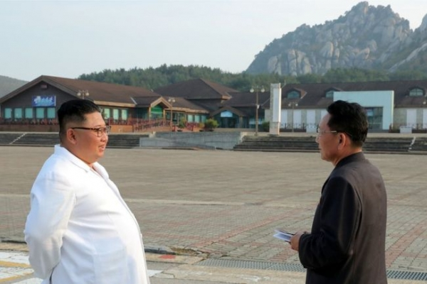 Seoul seeks to revive tours to NK