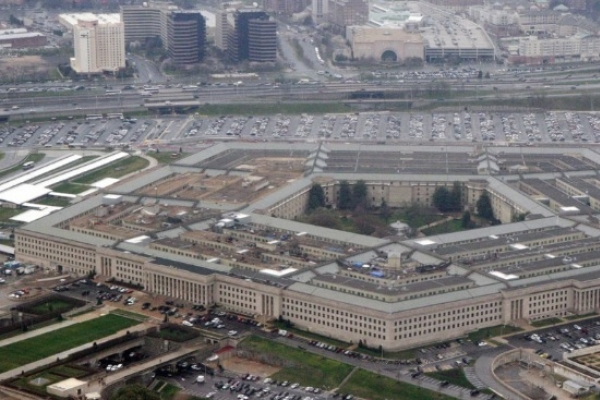Pentagon claims shared defense costs benefit S. Korean economy