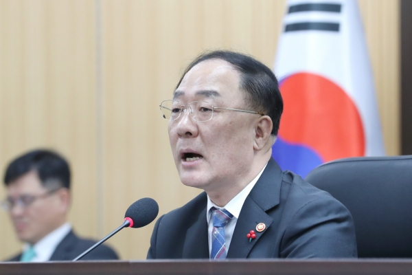 S. Korea vows to bolster economic cooperation with Russia, Mongolia
