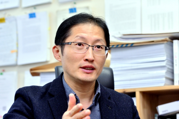 [Herald Interview] Lawyer on mission to redeem justice failures