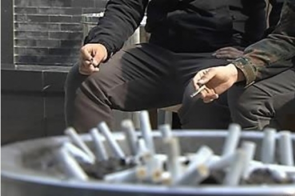 Cigarette sales down 0.7% in 2019 on higher prices