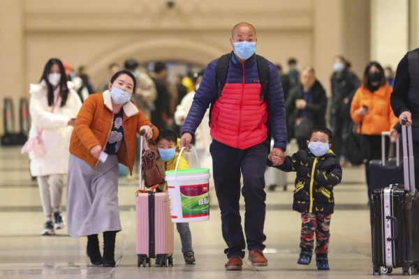 4 suspected Wuhan coronavirus cases tested negative: KCDC