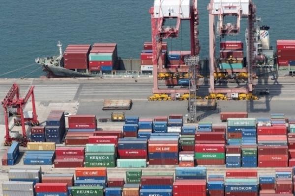 Semiconductors again top list of S. Korea's export items in 2019