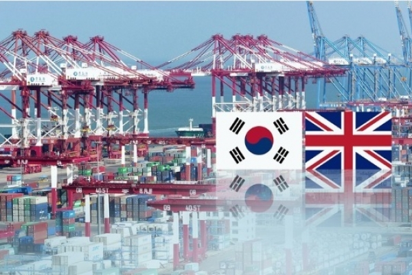 Brexit not to affect bilateral trade ties with S. Korea