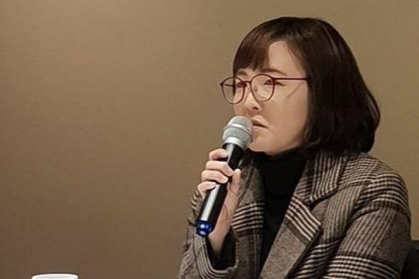 Yi Sang Literary Award organizer cancels this year's awards, modifies contract terms in response to protests