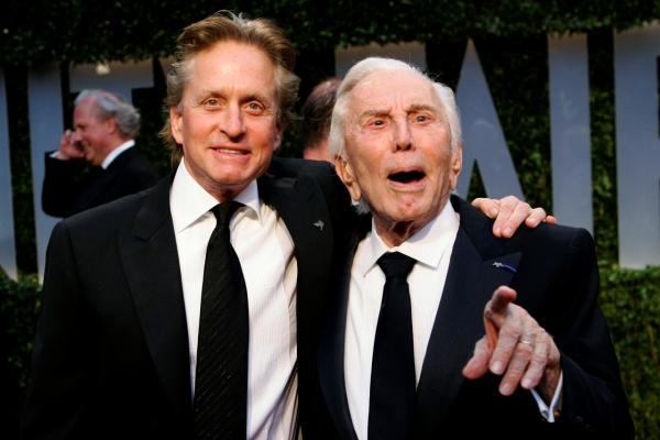 Hollywood legend Kirk Douglas dead at 103