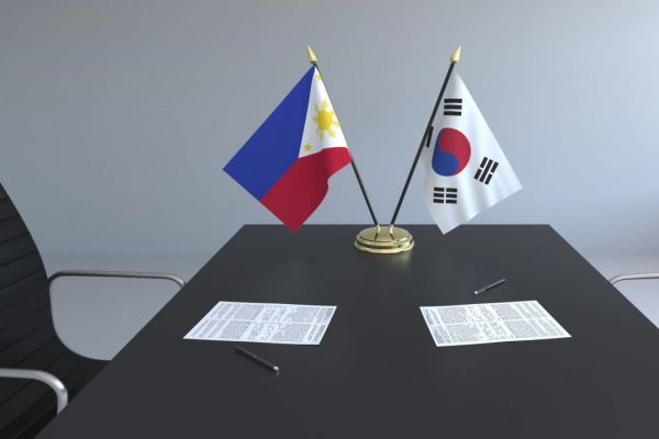 [Diplomatic circuit] Korean content companies eye investment opportunities in the Philippines