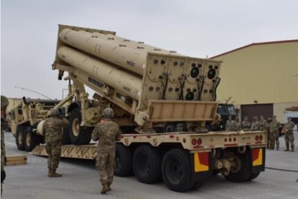 US: S. Korea's possible funding for its THAAD base on Korean soil 'addressed'