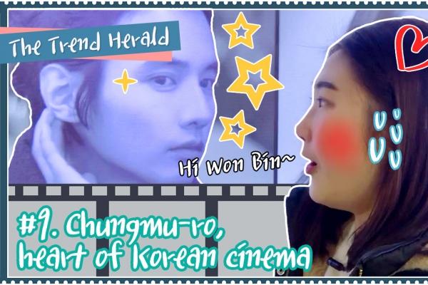 [Video] Chungmuro, the heart of Korean cinema, goes beyond 'Hallyuwood'
