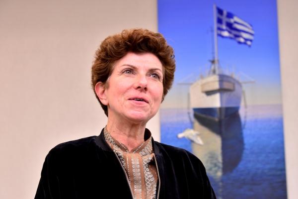 [Meet the diplomat] Athens seeks to attract Korean film, TV producers: top Greek envoy