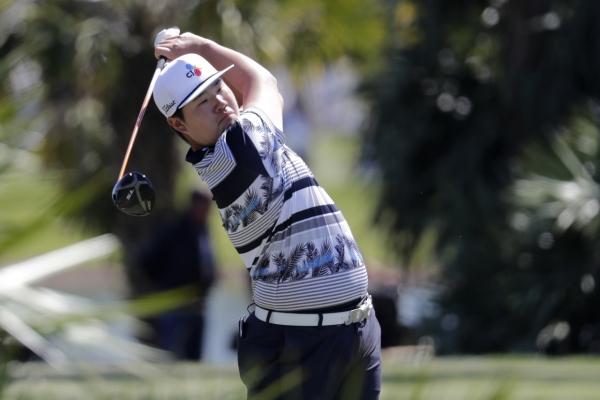 S. Korean Im Sung-jae captures 1st PGA Tour title