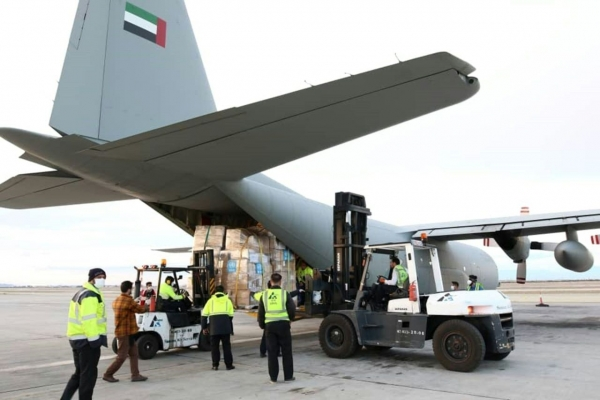 UAE evacuates Arab nationals from Wuhan