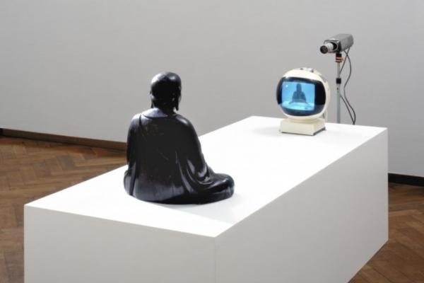 Paik Nam-june retrospective to open in Amsterdam