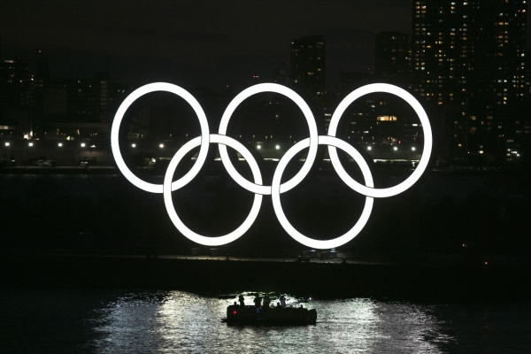 Japan says no plans for Olympics without spectators