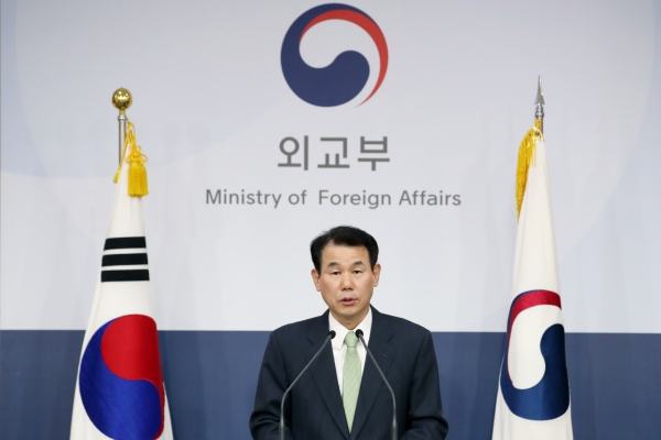 S. Korea, US resume talks on defense cost-sharing