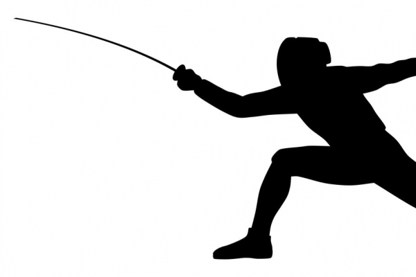 National fencing player tests positive for coronavirus