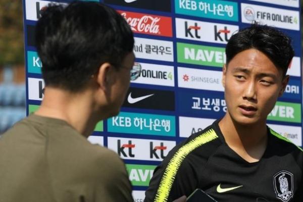 Tokyo 2020 postponement puts S. Korean football players' Olympic status in doubt