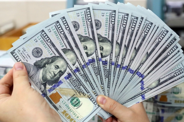 BOK to deliver additional $4.4b to banks via US currency swap this week