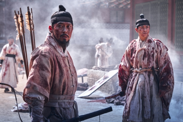 Traditional Korean zombie series creates global sensation on Netflix