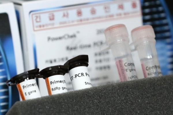 [Newsmaker] S. Korean coronavirus test kit firms earn US FDA pre-approval