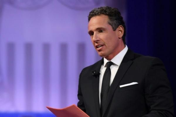 CNN reporter Cuomo, brother of NY governor, has coronavirus