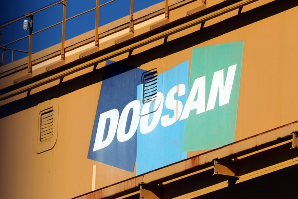 [Market Close-up] Doosan Heavy looks to sell affiliates