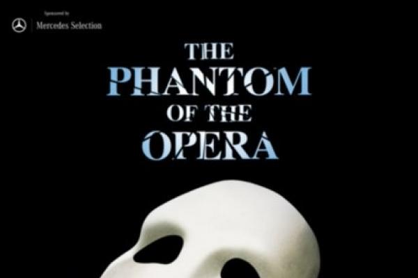 'Phantom of Opera' tour production confirms one more case of COVID-19