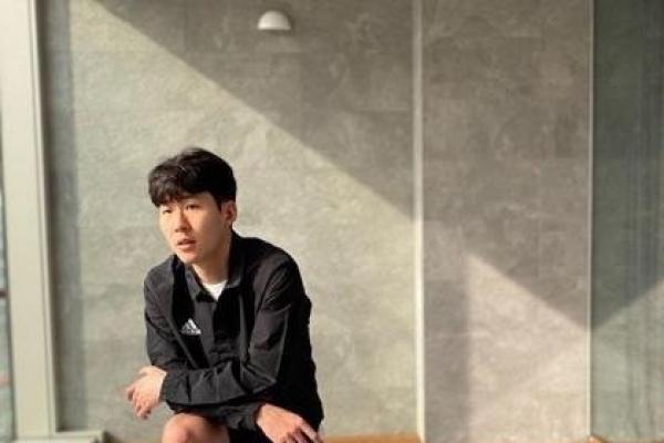 Tottenham star Son Heung-min to start 3-week military training