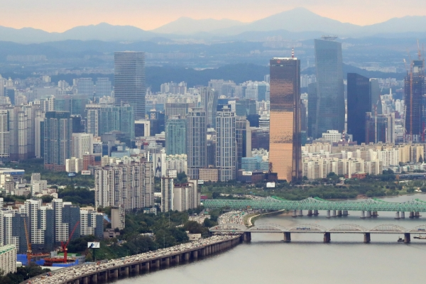 Korea's proposed M&As shrink to half in Q1
