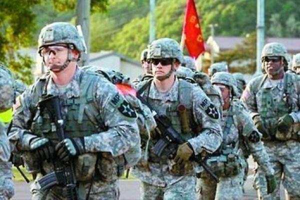 [Newsmaker] US military asks Seoul lab to test troops outside Korea