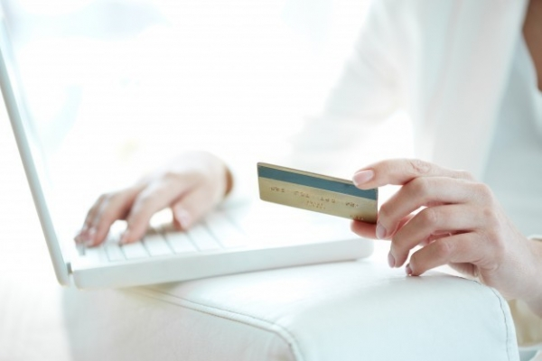 Online payments rise amid coronavirus spread: data