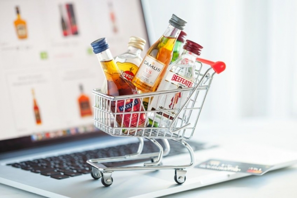 Korea lifts ban on online liquor sales