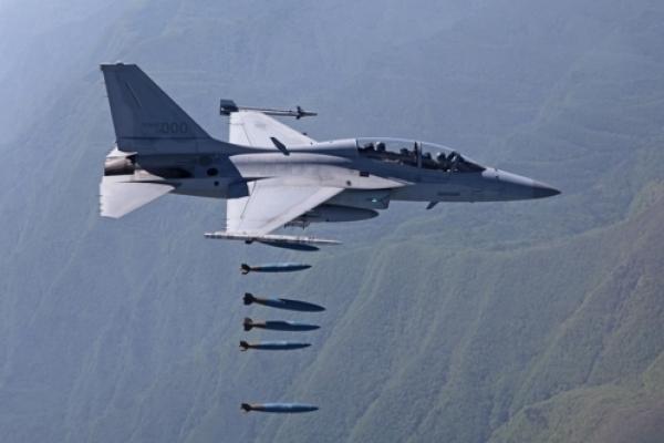 Virus halts KAI's fighter jet exports to Argentina