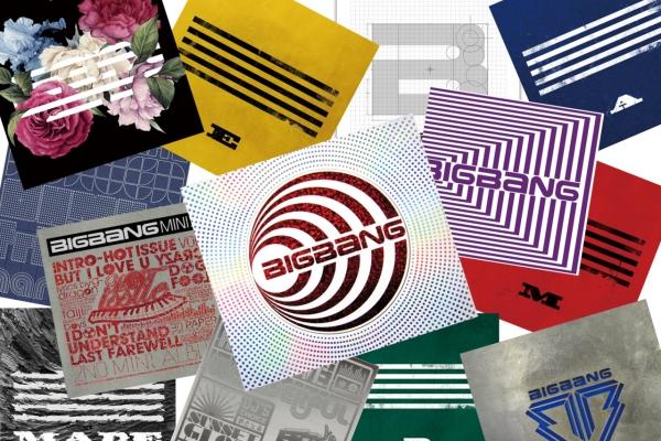 BIGBANG's top 50 tracks, ranked