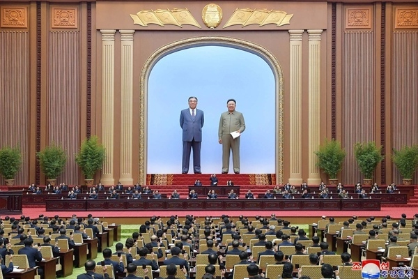 N. Korea to convene parliamentary meeting Friday amid coronavirus outbreak
