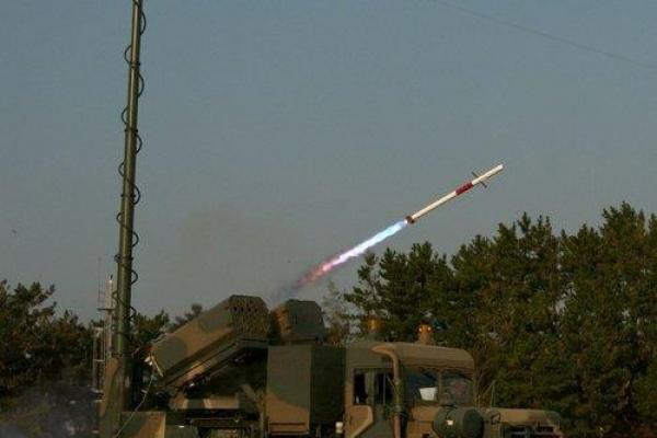 S. Korea's Bigung guided rocket system passes Pentagon's testing scheme