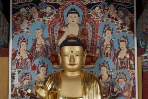 CHA to designate 17th century Buddhist sculpture as treasure