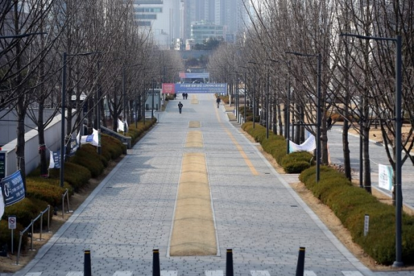 S. Korean universities postpone spring festivals to fall semester