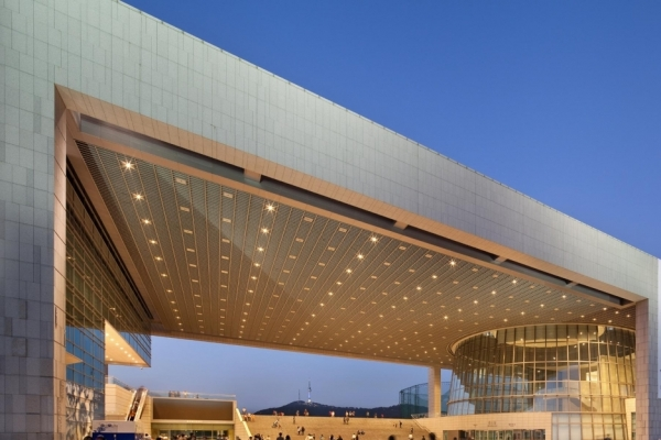 National Museum of Korea to reopen with caution