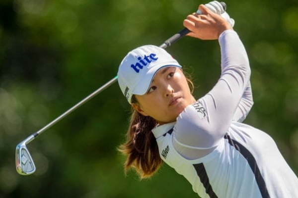 LPGA stars from S. Korea to meet in match play