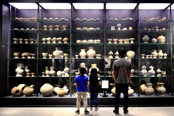 [Eye Plus] National Museum of Korea: where story of 700,000 years begins
