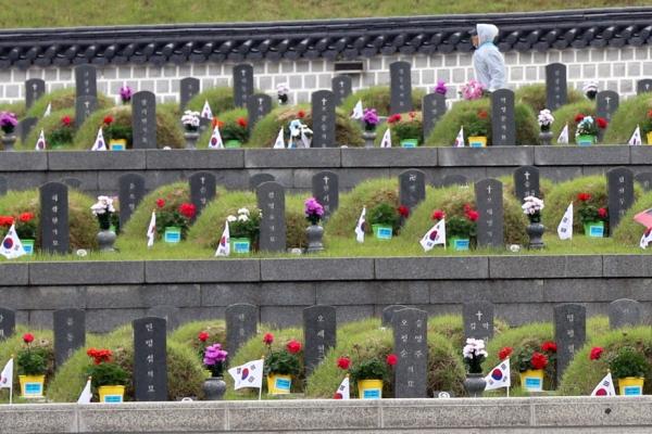 [Photo News] May 18 Democratization Movement