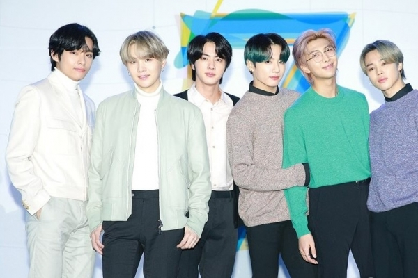 BTS' 'Map of the Soul: 7' becomes No. 1 sold album in Japan during H1
