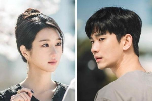 Kim Soo-hyun returns to small screen with 'It's Okay to Not Be Okay'
