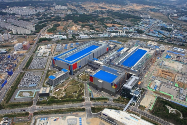 Samsung's foundry biz market share to rise in Q2: report