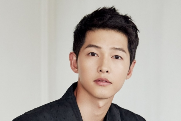 'Hover Lab' reports rumor despite warning from Song Joong-ki's agency
