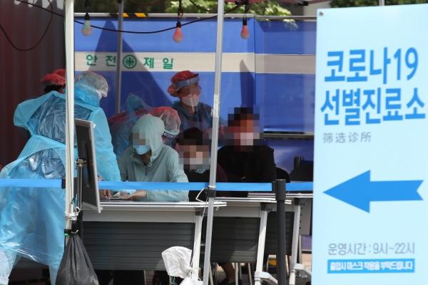 Man gets suspended sentence for self-quarantine violation