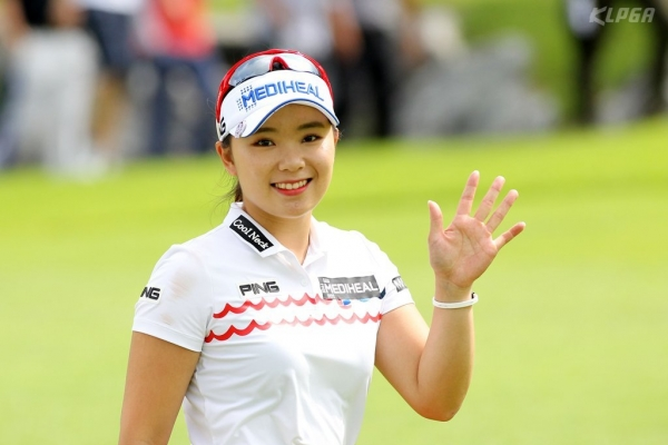 LPGA stars set to compete at 2nd major of S. Korean tour