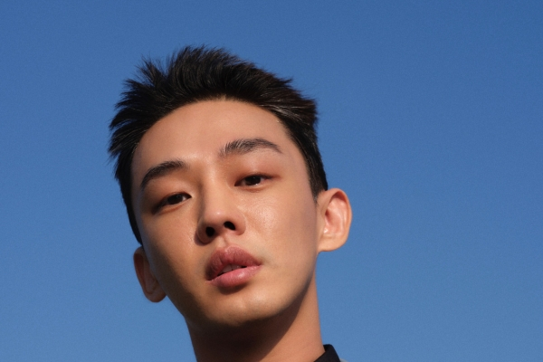 [Herald Interview] Yoo Ah-in talks about being alive